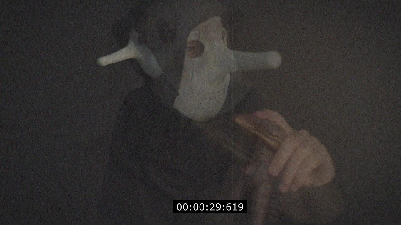 B-movie Killer записал видео для 17 независимого батла хип-хоп.ру