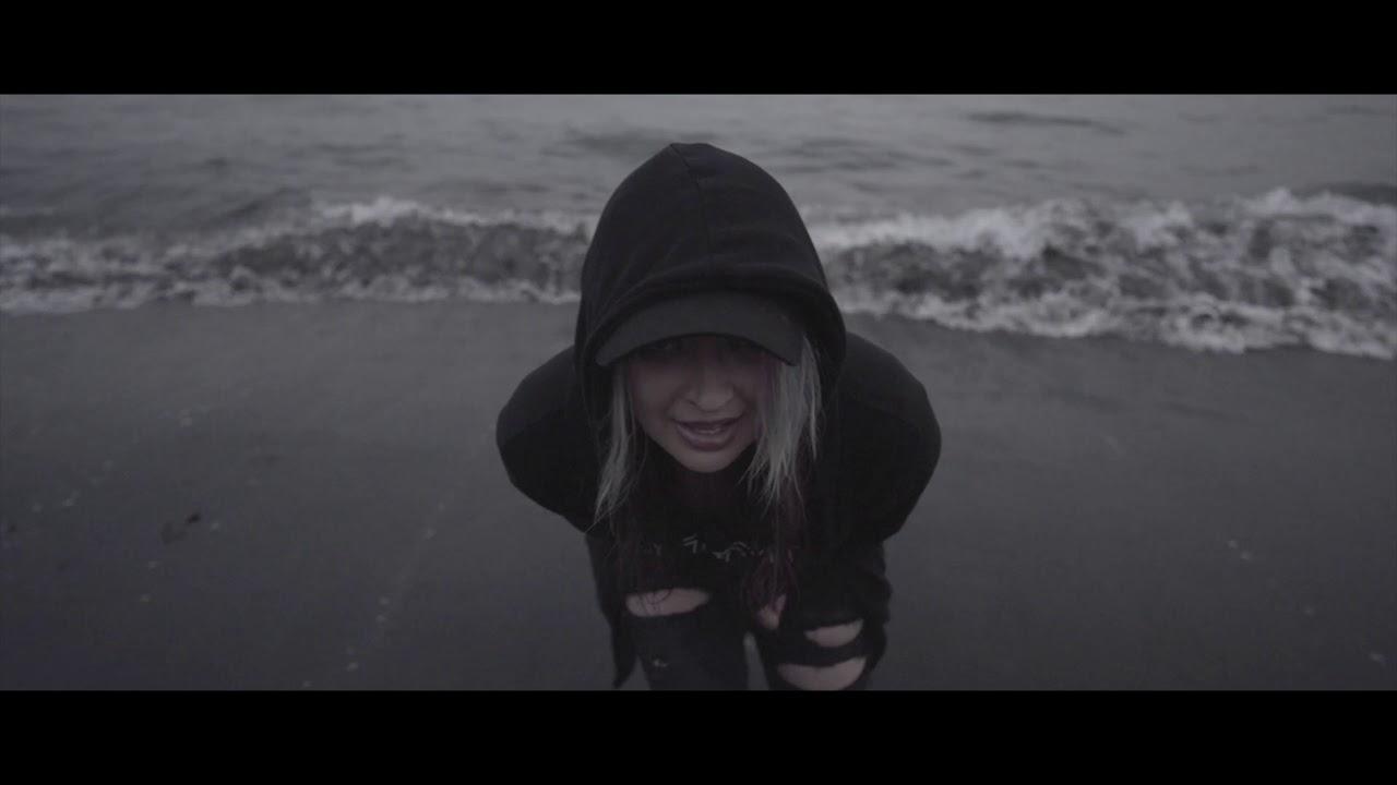 Клип на песню «Кома» от Lena Kawate